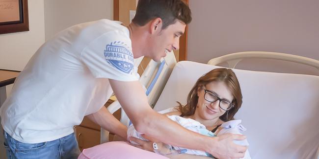 Houston newborn pictures
