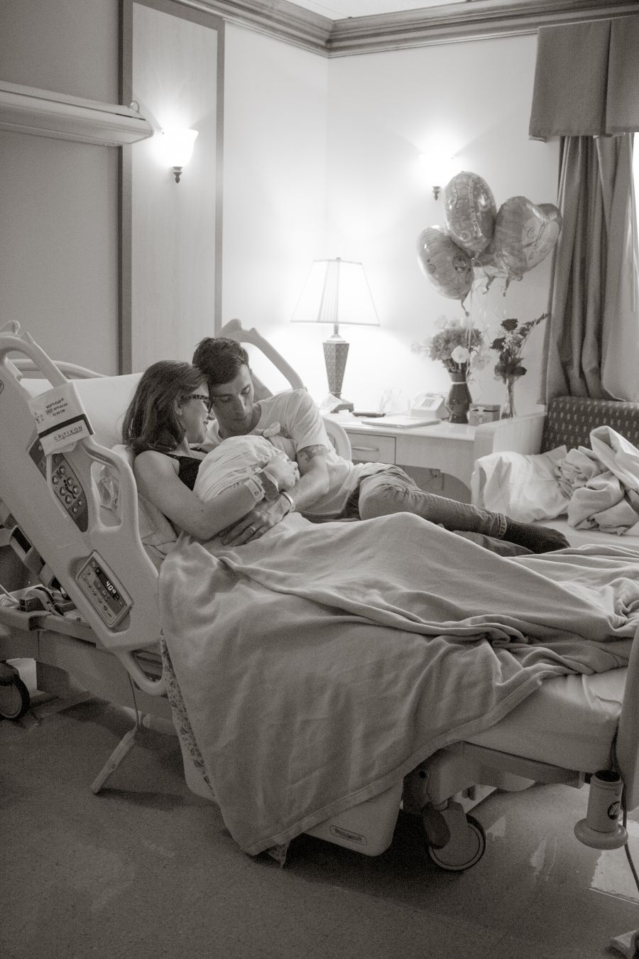 Tomball, TX Fresh 48 hospital photographer