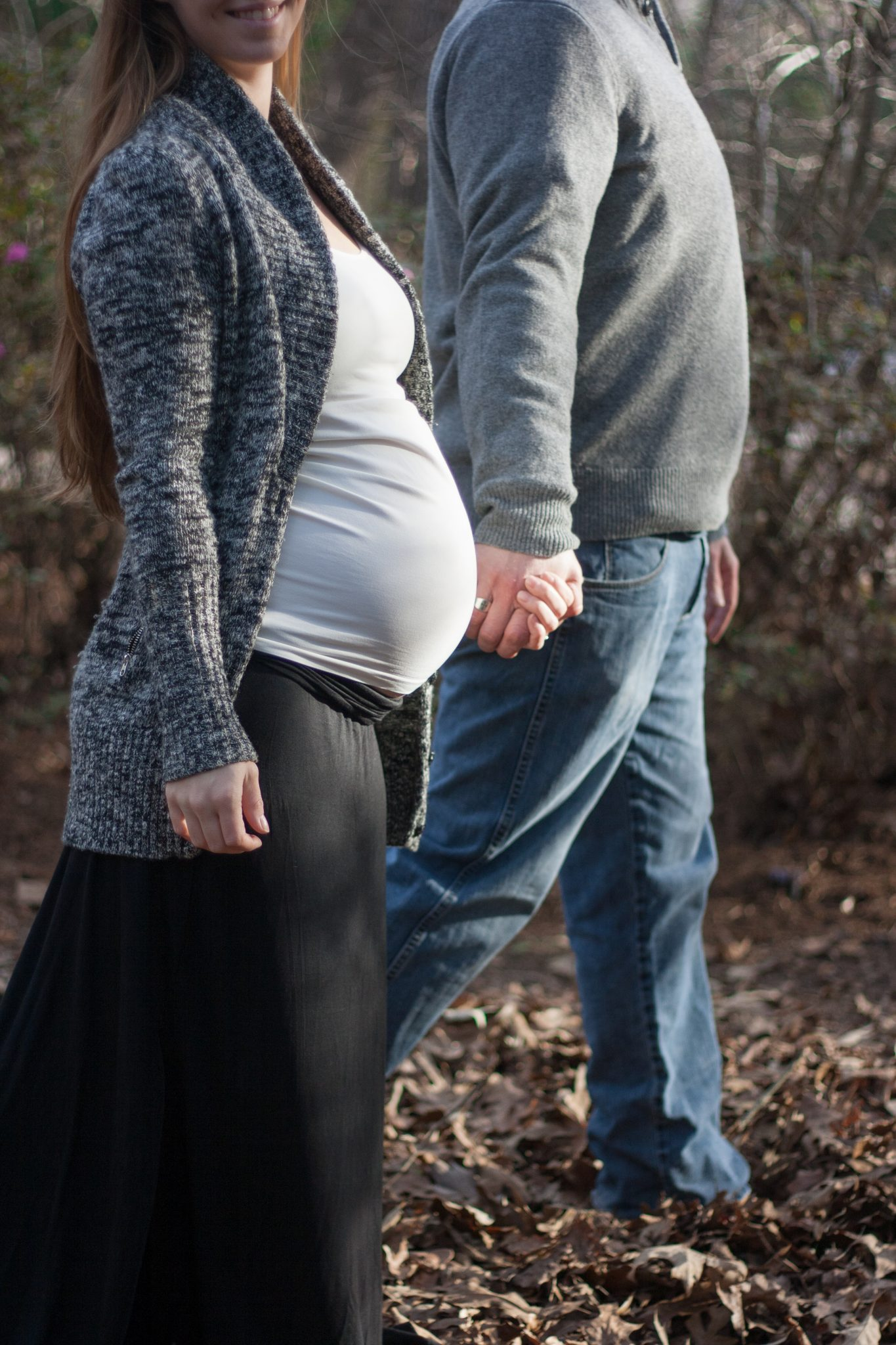 The Woodlands, TX maternity photographer