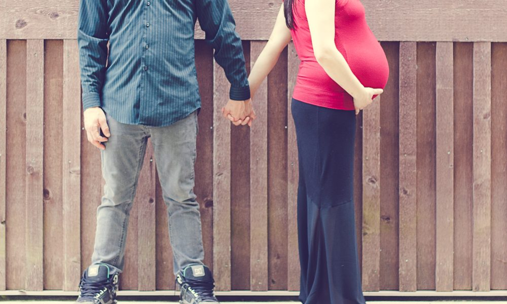 Five budget-friendly stores for maternity clothes