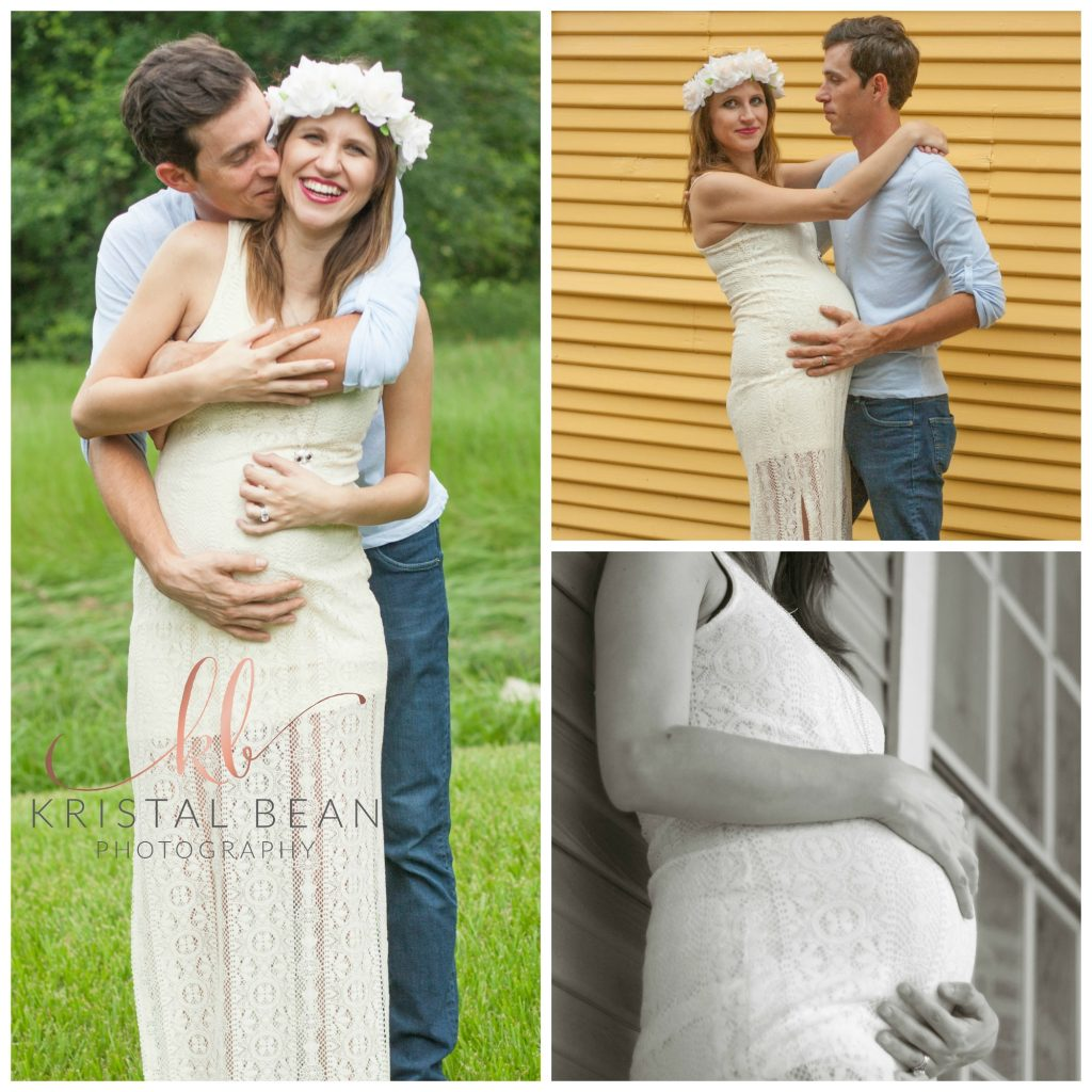 Spring, TX maternity photo session photographer