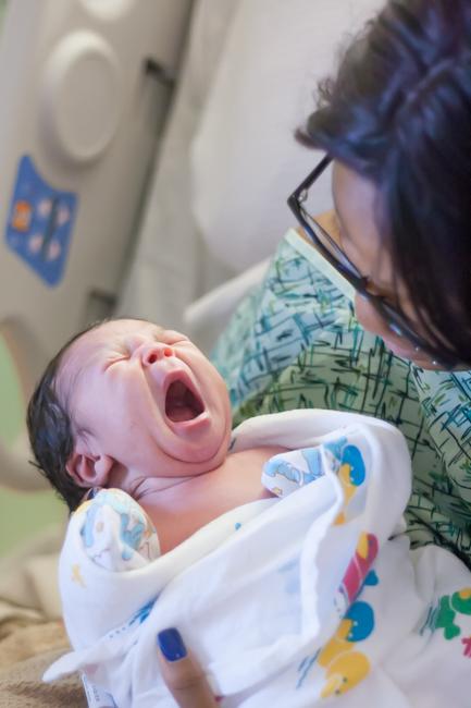 Conroe TX best newborn photographer
