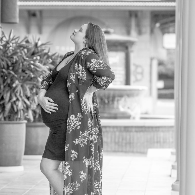 Market Street The Woodlands photographer, Market Street maternity