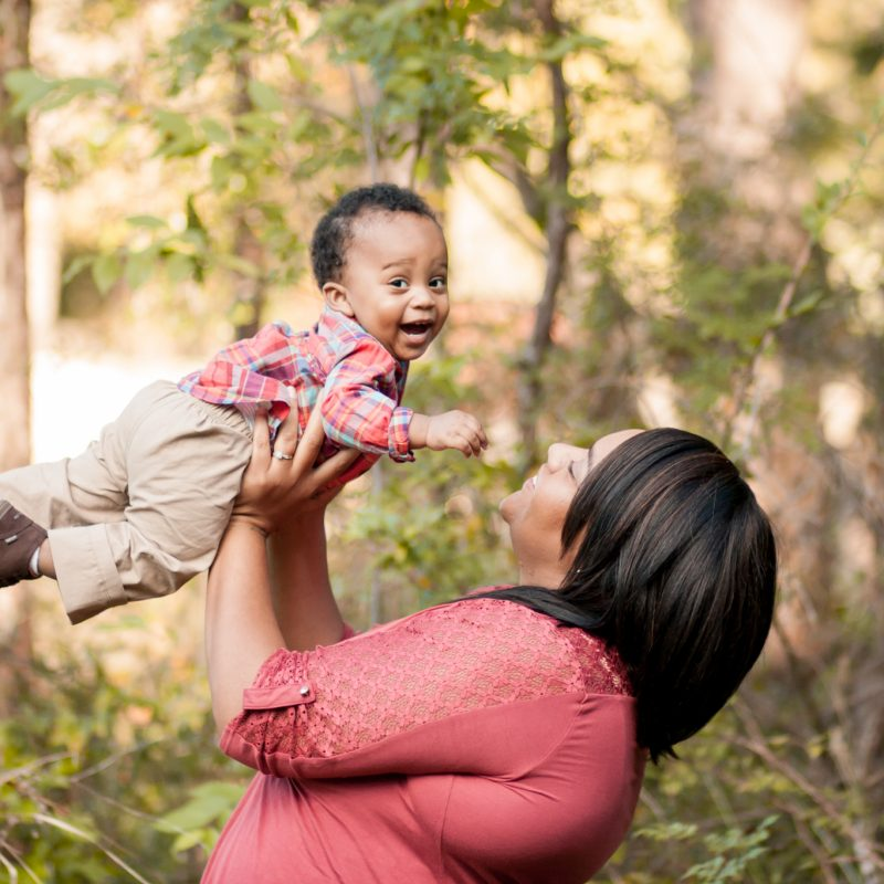 The Woodlands family mini session, The Woodlands family photographer