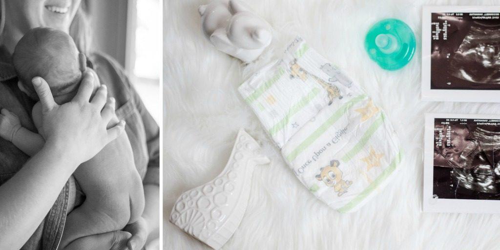 houston newborn portraits