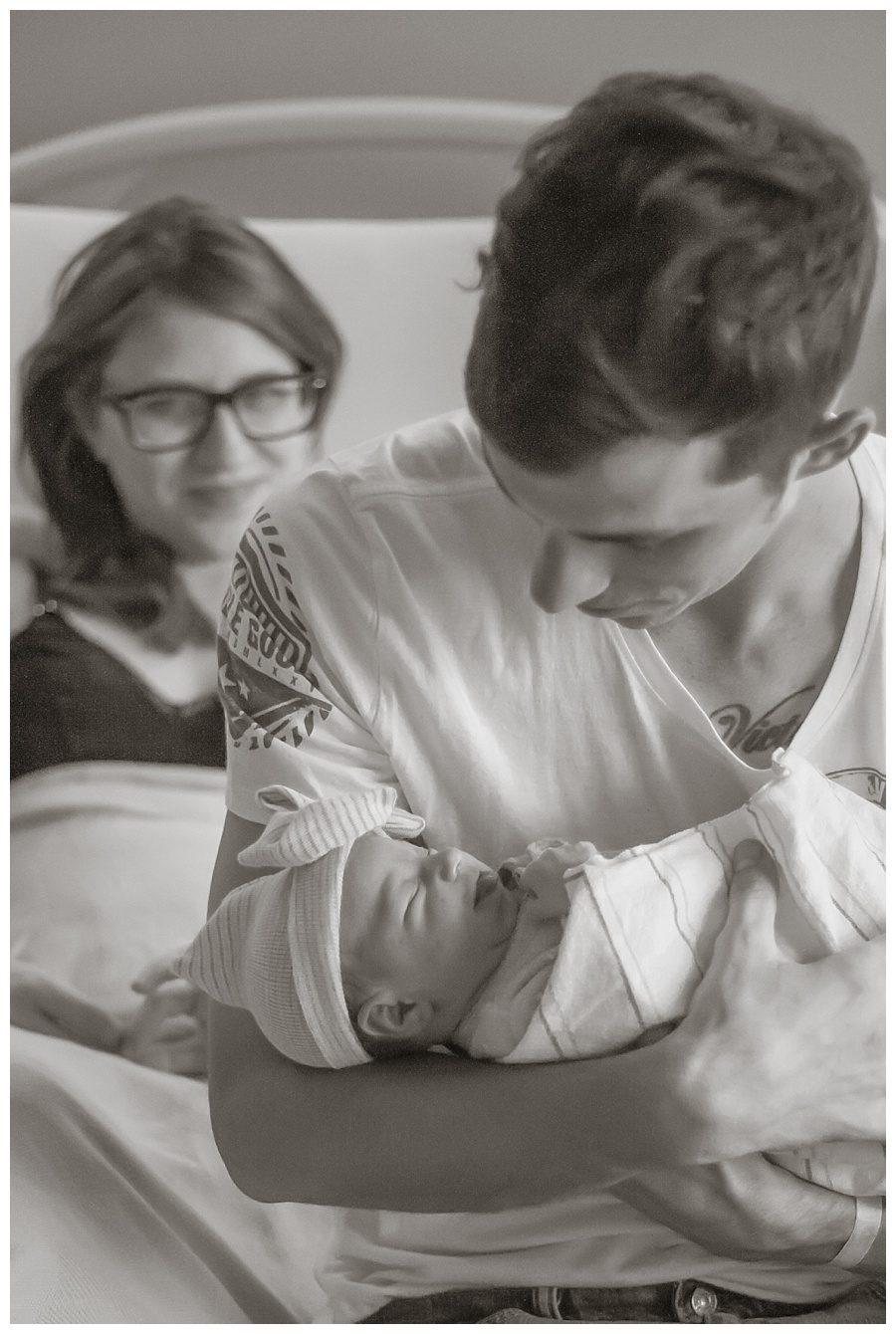 houston birth center photographer