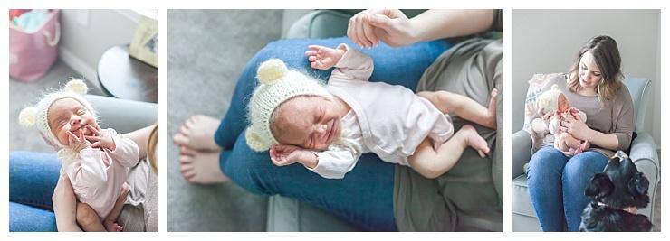 houston texas best newborn photographer