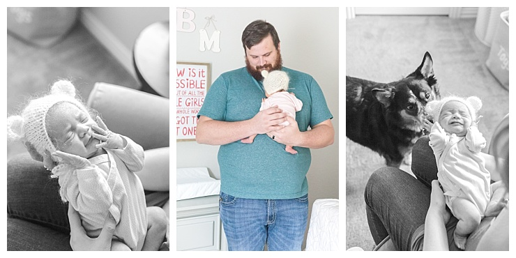 conroe texas newborn photographer