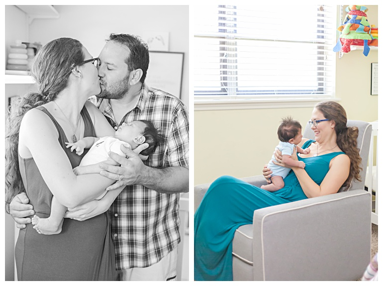 montgomery, tx newborn photographer