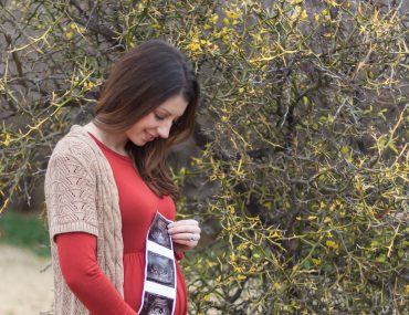 Maternity session: my sweet sister-in-love!