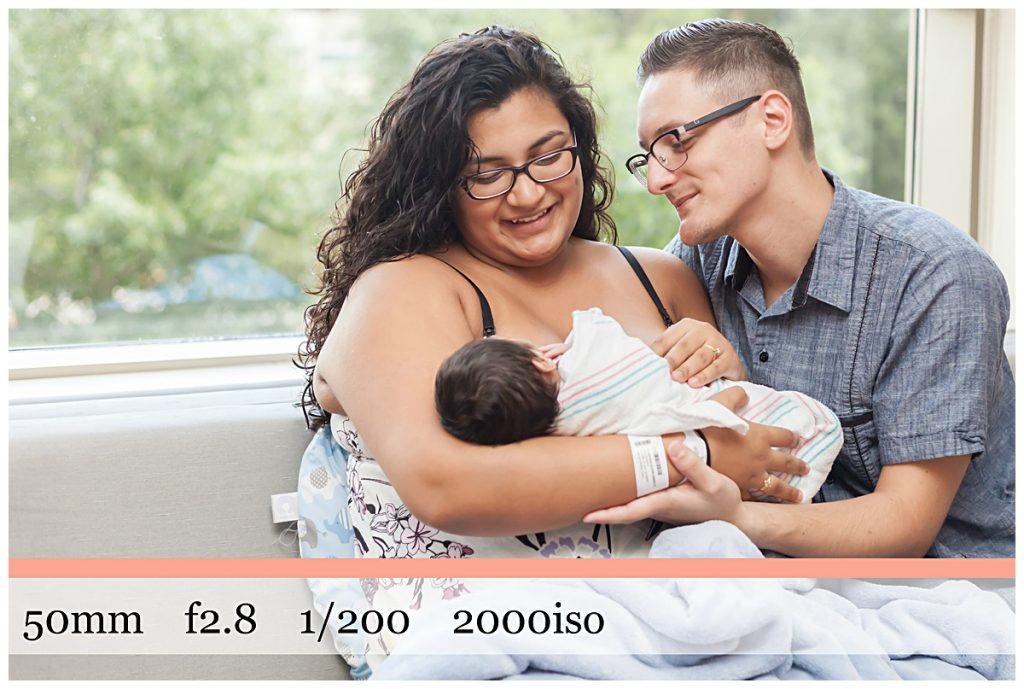 fresh 48 newborn photo session conroe tx
