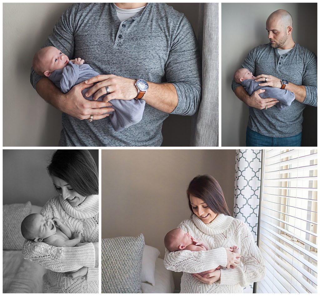 the woodlands maternity & newborn photographer