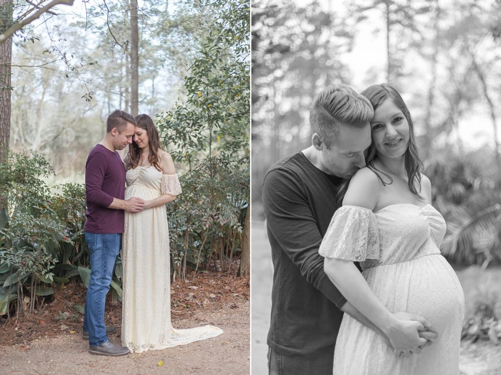 magnolia texas maternity photos