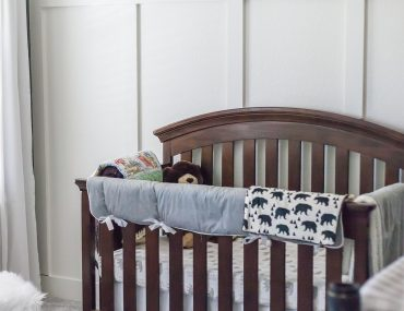 The Woodlands' cutest newborn nurseries! #thewoodlandsnewbornphotographer #thewoodlandsnewbornphotography
