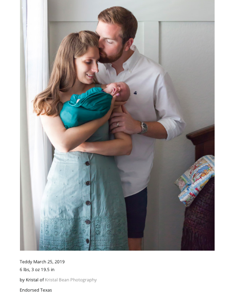 bumps and babies feature kristal bean photography